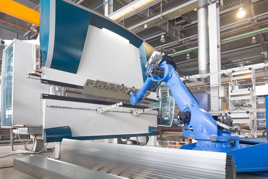 一周智能制造事件汇总丨多企业开展智能制造项目,机器人系统备受关注
