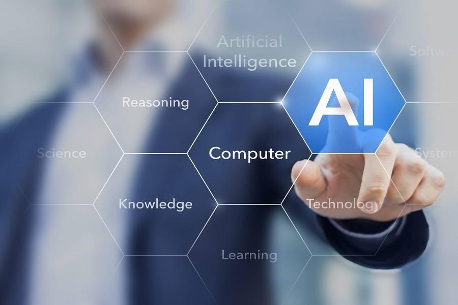 盘点丨上海松江区9家AI企业,66.67%属于企业服务行业