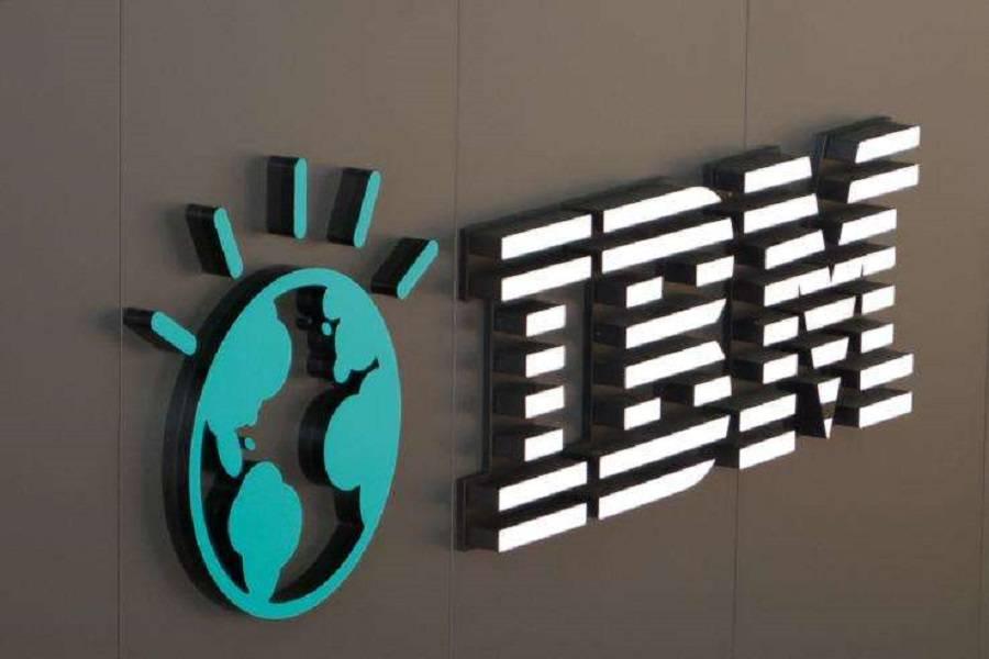 為戰亞馬遜:IBM百億美金豪賭,昔日巨頭能否翻身?