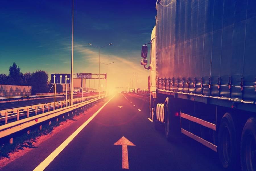 物流,货运,物流货运,供应链,资金投入,数据驱动