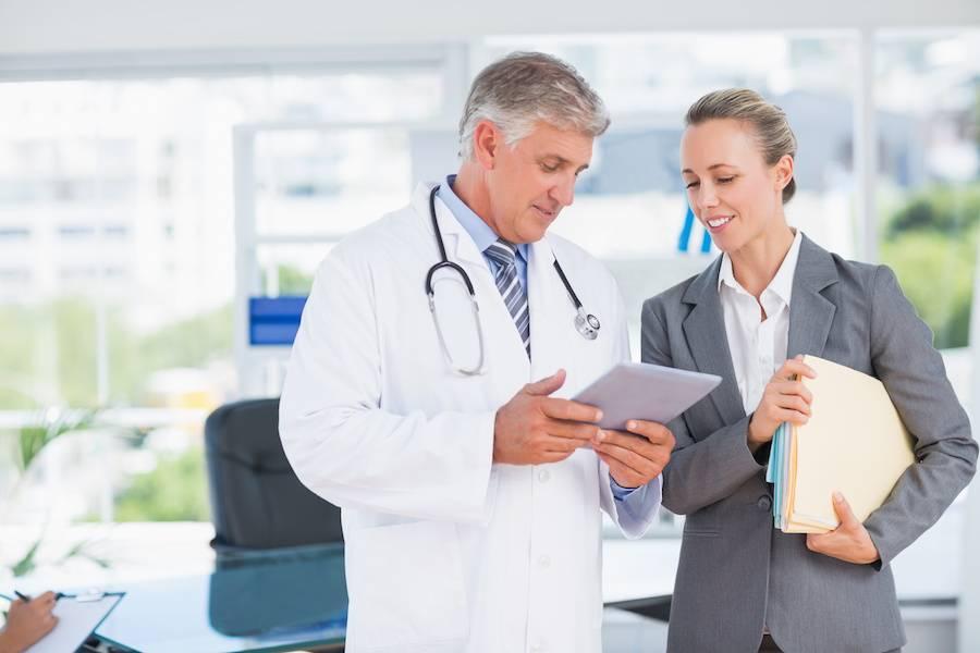 """""""医院+互联网""""的七大主流模式,你看好哪种?"""