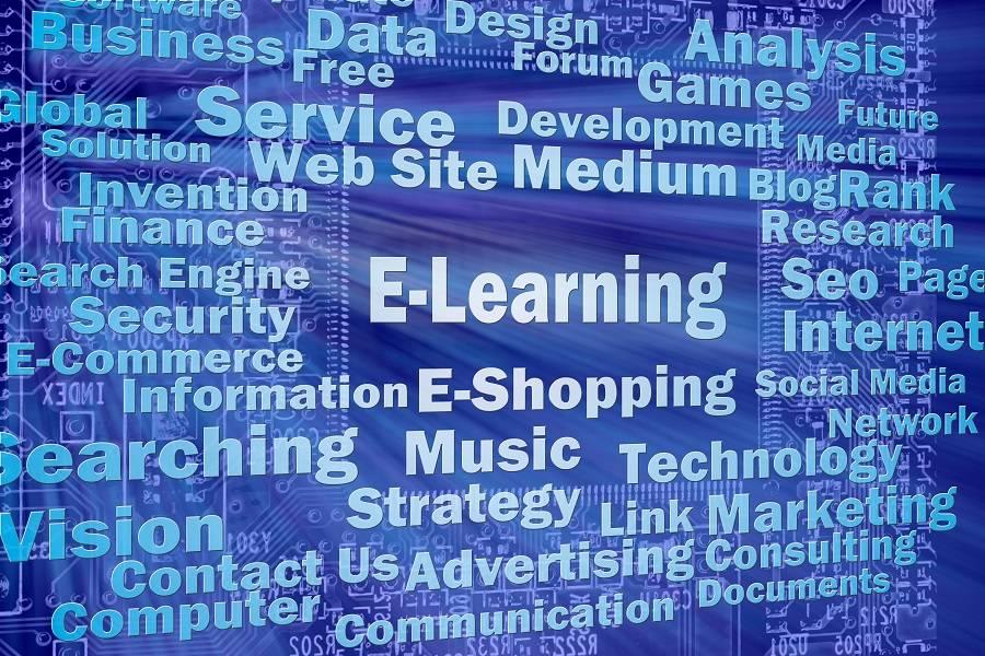 在线教育,教育信息化,人工智能,互联网