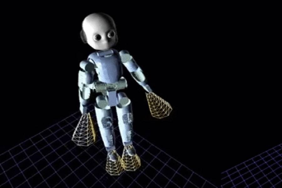 机器人,服务机器人,智慧餐厅