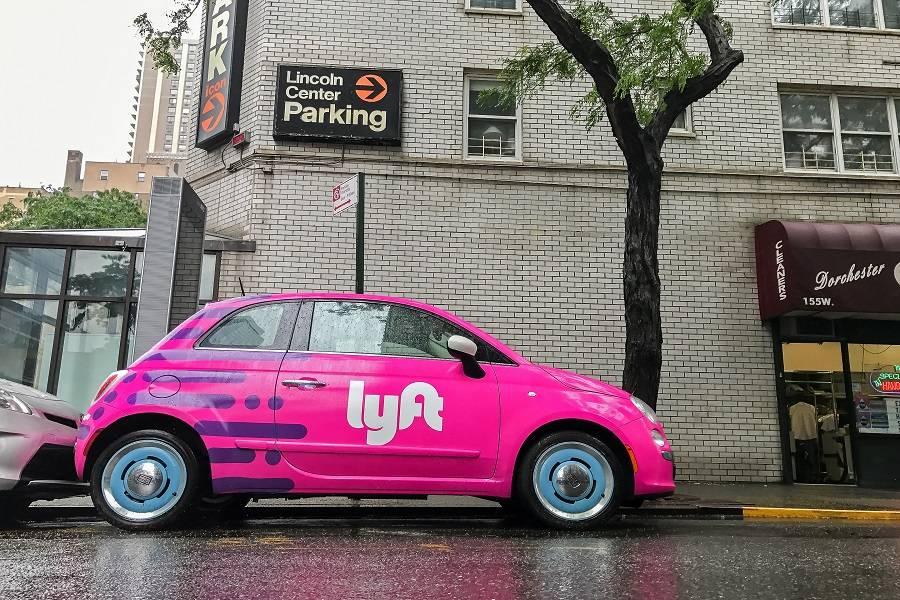 财报解读丨Lyft发布上市后第一份财报,净亏损11.39亿美元