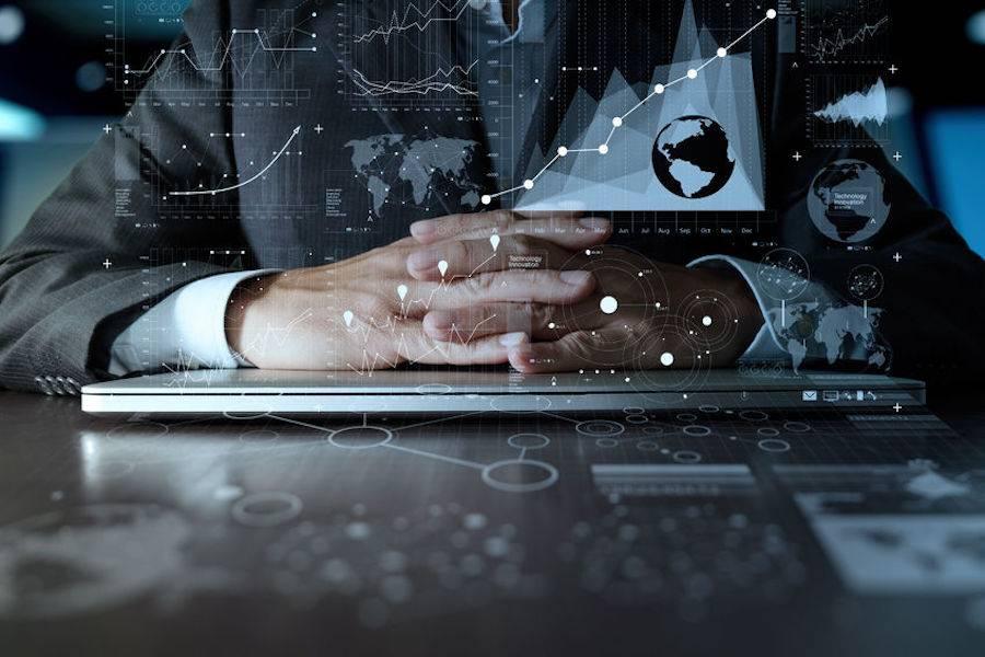 DataHunter获数千万元A轮融资,促进数据可视化在企业落地