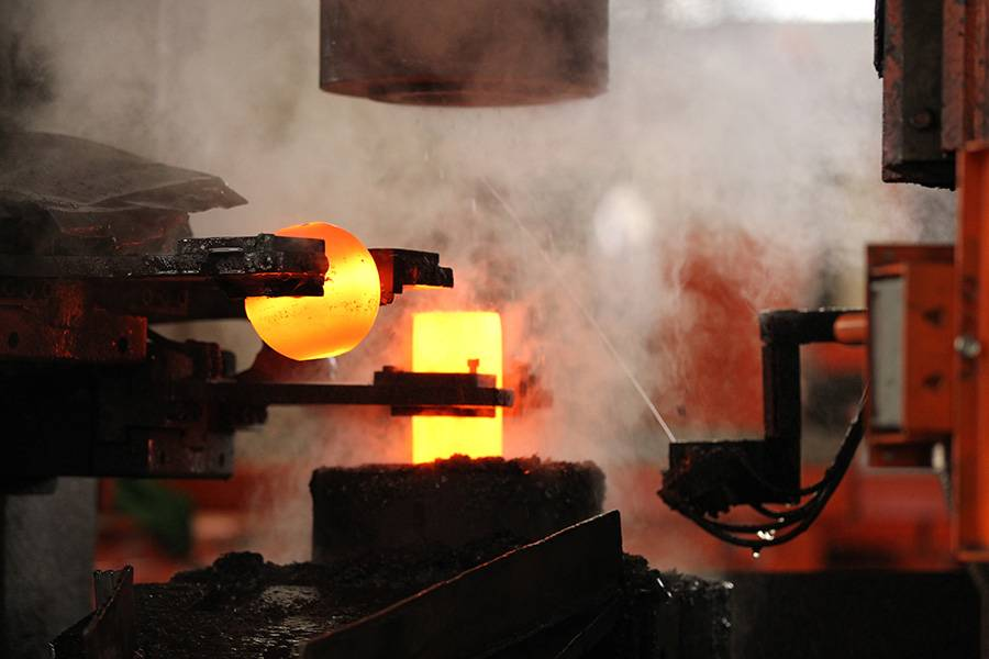 """机器视觉:赐给钢铁工厂的一双""""慧眼"""""""