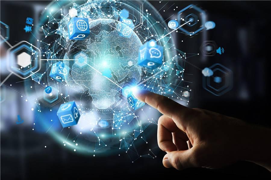 度小满金融CEO朱光:智能金融未来的4大发展风口