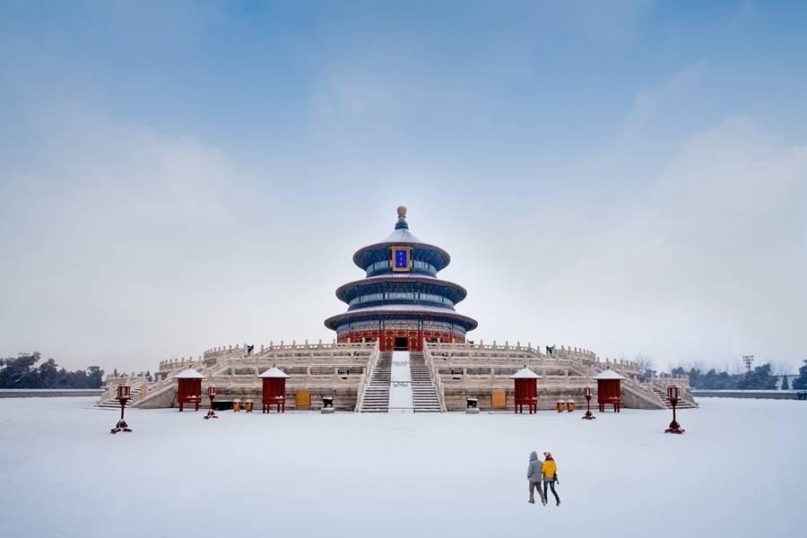 人工智能产业发展城市排行榜之北京:居榜首,谋远虑