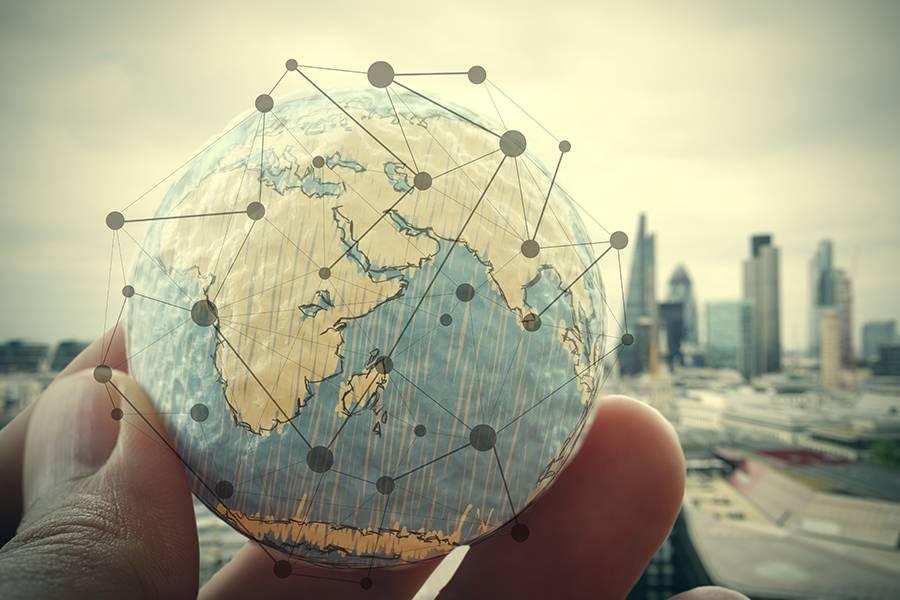 云计算企业出海有风险?与国外企业合作或是良策