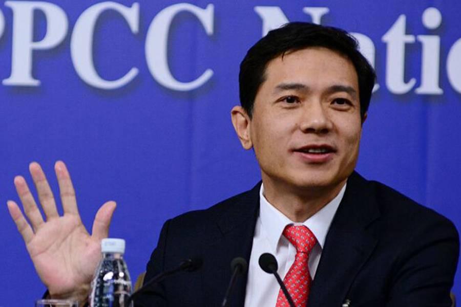 百度股价上扬的背后,是投资者对中国人工智能的憧憬