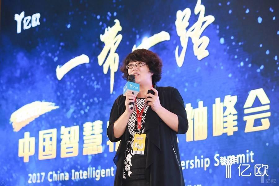 上海大學高峻峻:從供應鏈到需求鏈,新零售物流智慧化的必由之路
