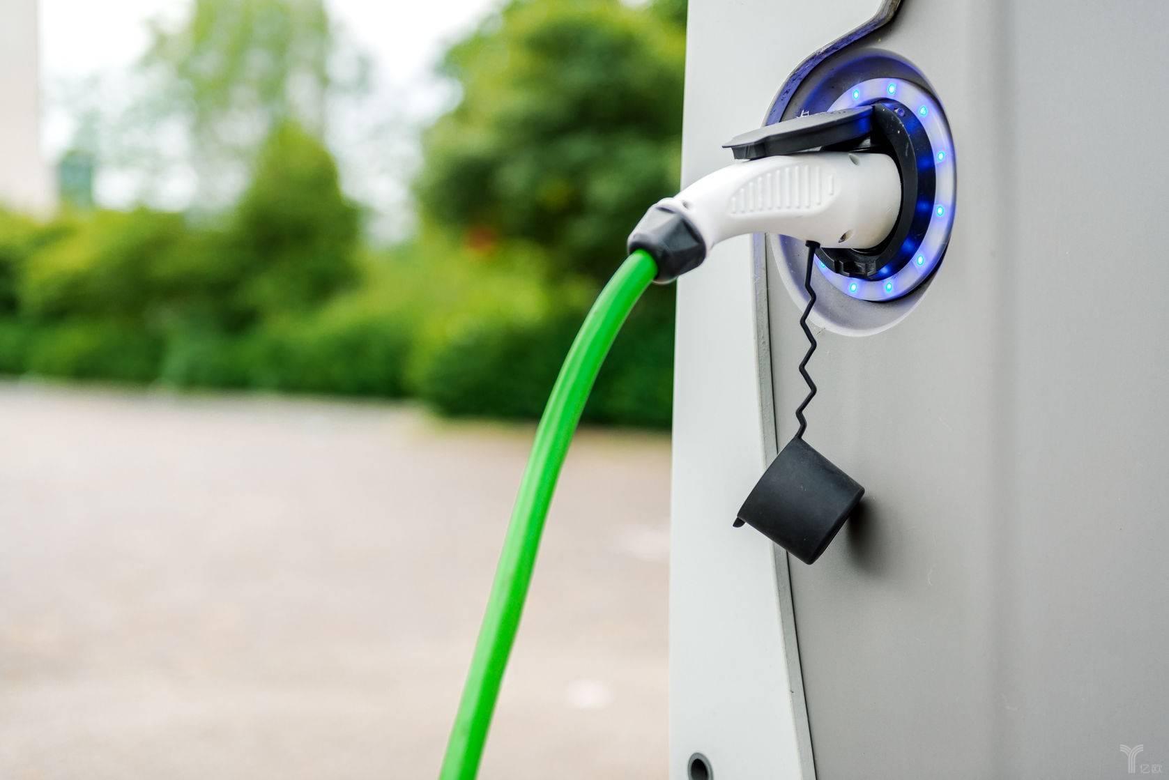 """比亚迪:用新能源车敲开""""一带一路""""的大门"""