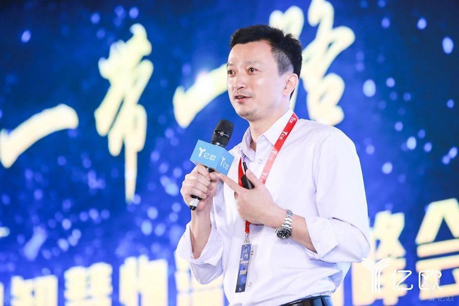 貨車幫副總裁陳永勝:臟活、苦活恰恰也是一種壁壘