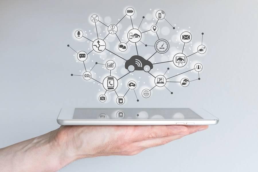 下一个万亿级市场!中国智能网联汽车产业发展趋势如何?