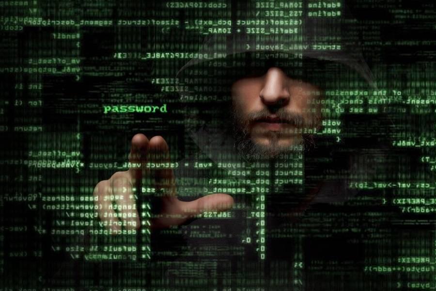 黑客,网络安全,Google,黑客