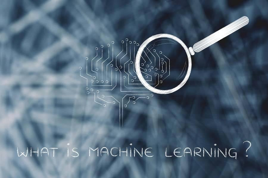 机器学习,机器学习,人工智能,AI,机器学习本质,数据挖掘