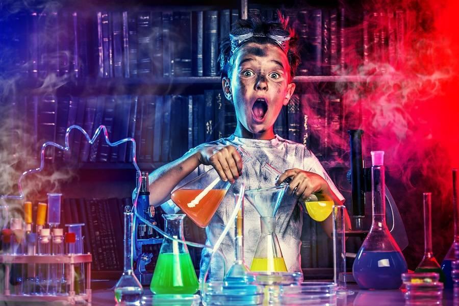 盘点 | 数学思维火爆,儿童科学教育迎来新生机?