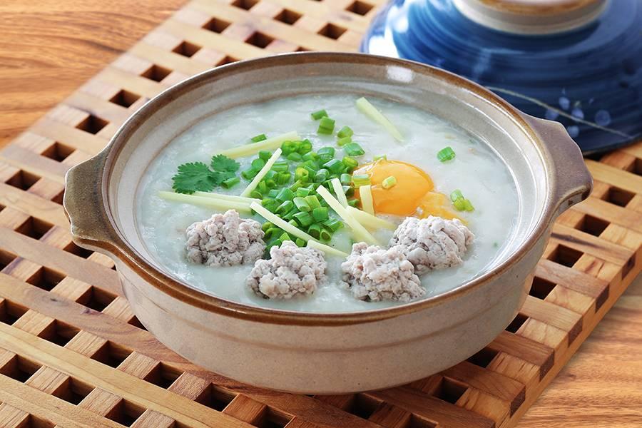 粥,餐饮,粥,嘉和一品,刘京京