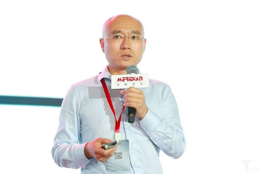 華映資本章高男:企業服務的關鍵四步詳解