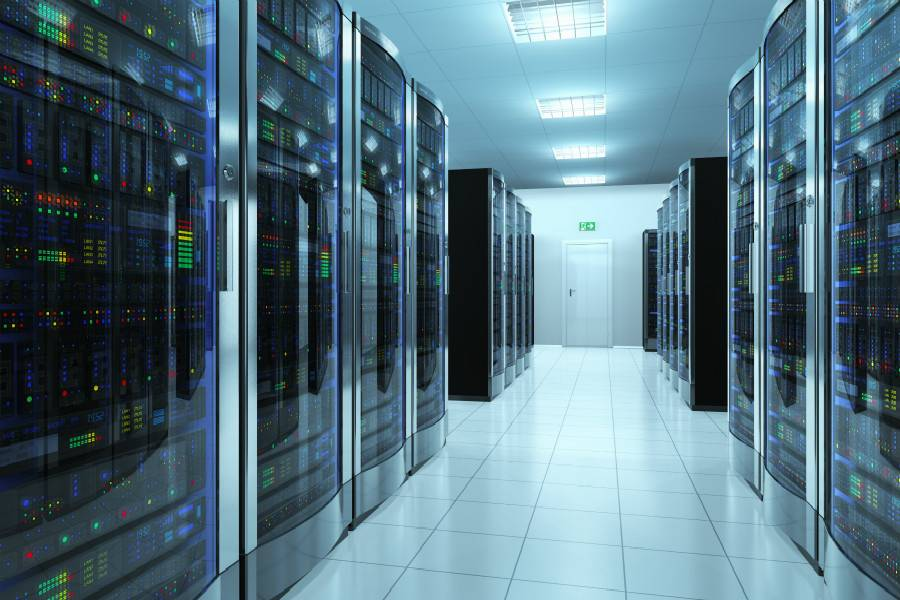 数据中心,数据中心,云计算,服务器