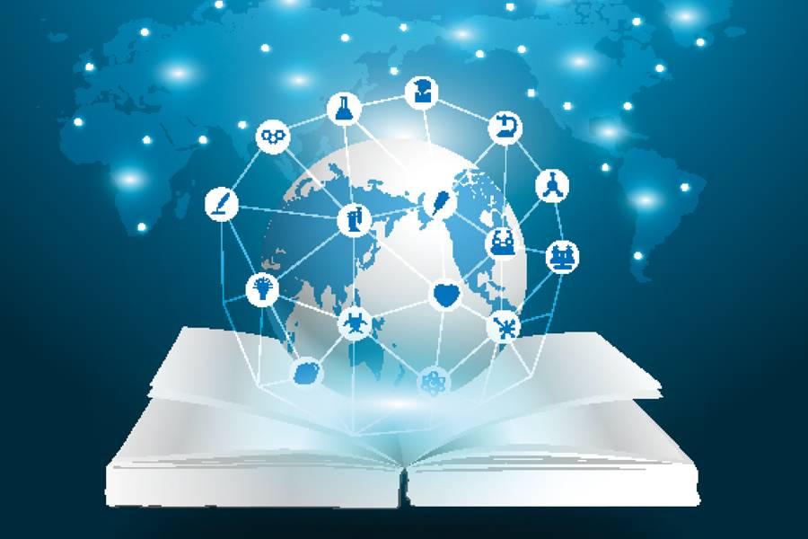 智慧教育,教育信息化,智慧校园,中南传媒,科大讯飞