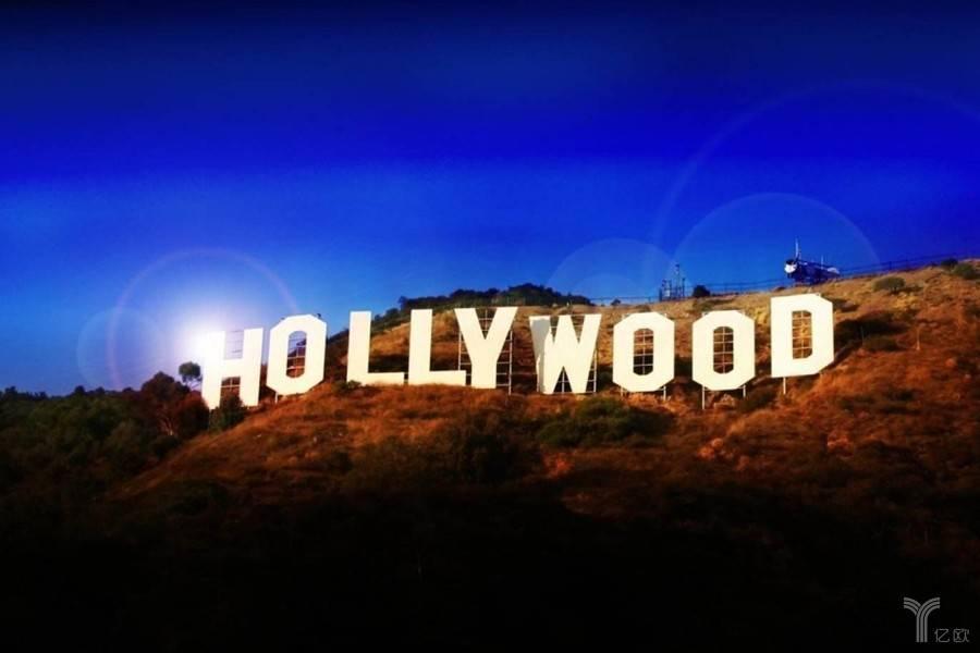 好莱坞,好莱坞,文娱产业,Netflix