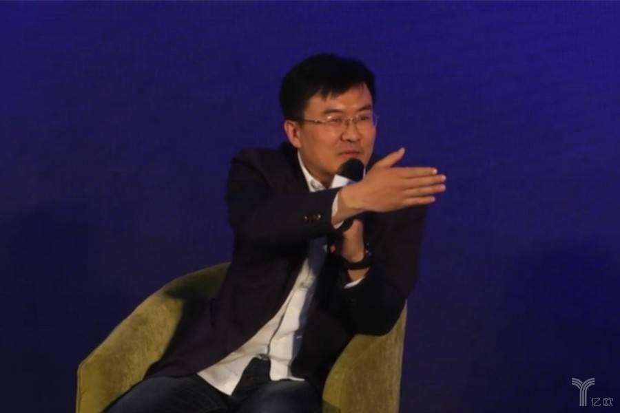 辰森杜晓明:餐饮服务市场呈现蚂蚁格局,当竞争成常态,市场才会成熟