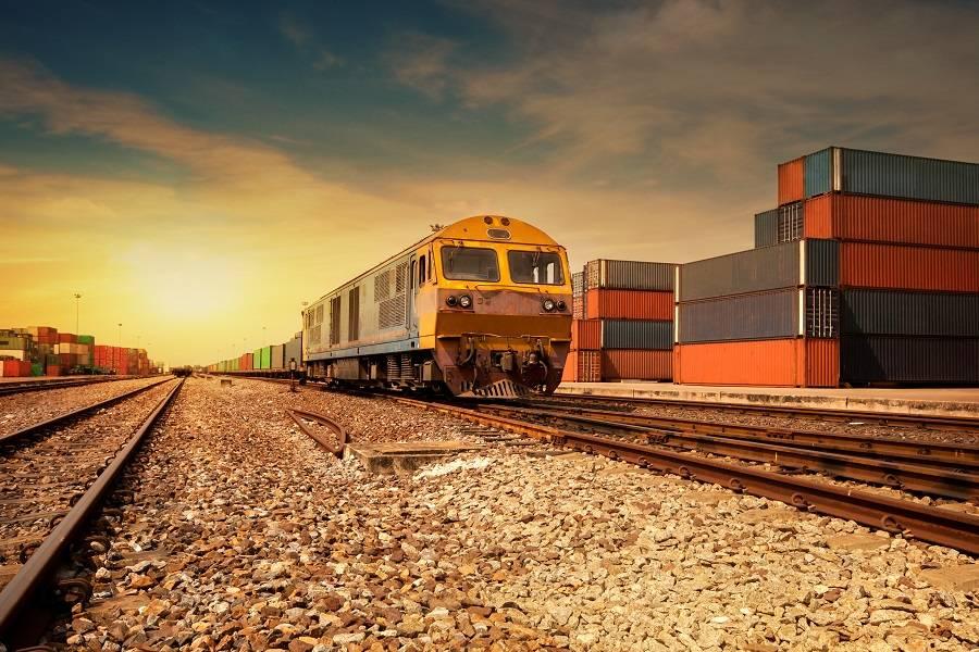铁路货运、公转铁