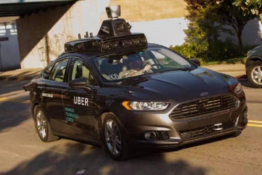 Uber无人车致死事件背后:你能想象到的各方,都有可能成为被告