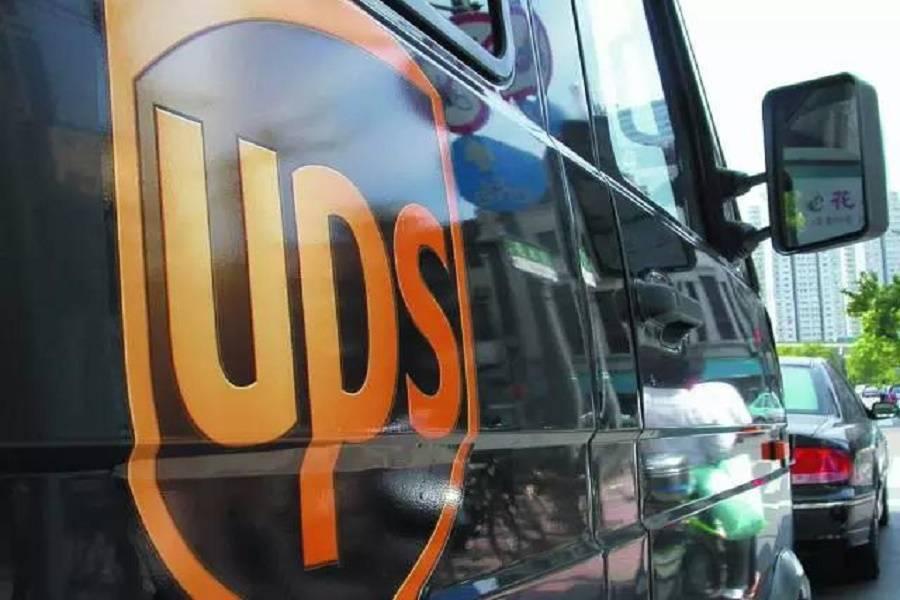 UPS加大在华网络建设投资,升级20城服务