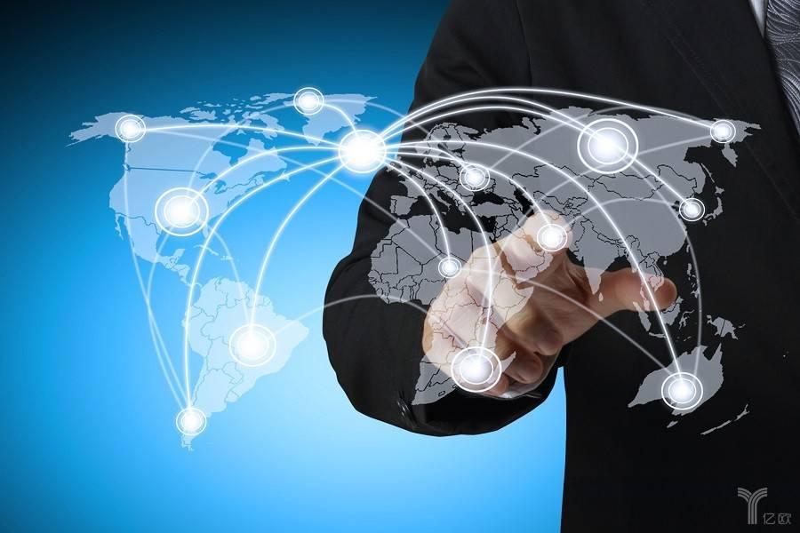 全球化,亿欧智库,金融科技,金融科技出海,榜单