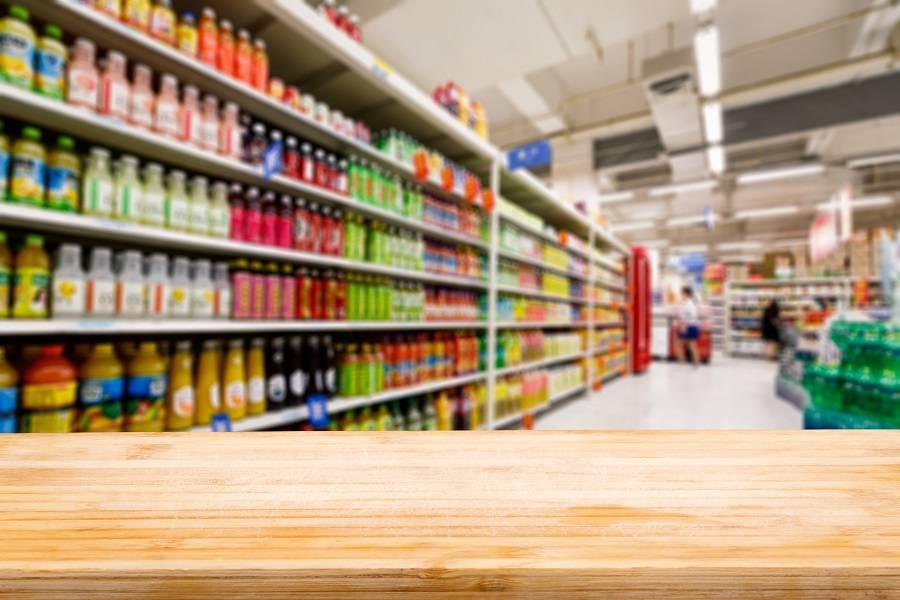 社区新零售:传统商超看得见的危机正在蔓延