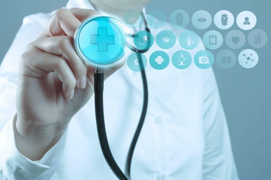 医疗;大健康;远程医疗;互联网医疗