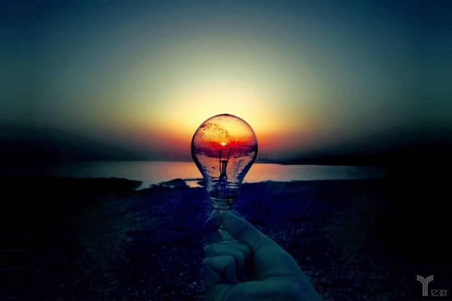 希望,光明