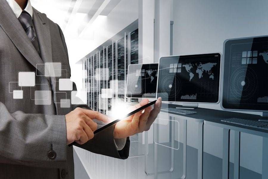 第三方保障模式登场,金融科技走向风控中心化时代