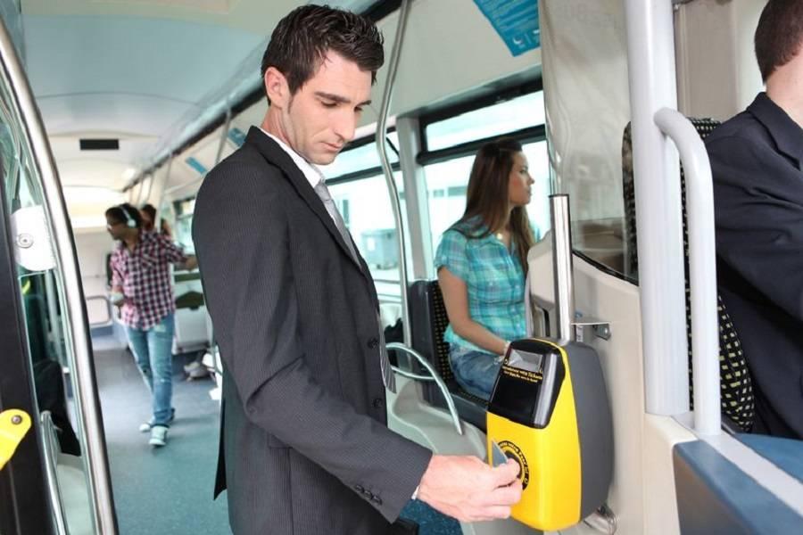 智慧公交现巨大商机,这里有一份行业概览