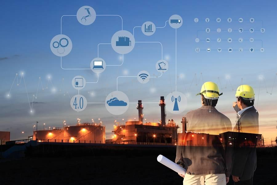 5G時代下,產業信息化的發展機遇
