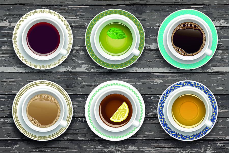 带有新零售基因的新茶饮,供盛开了一番别样的繁华