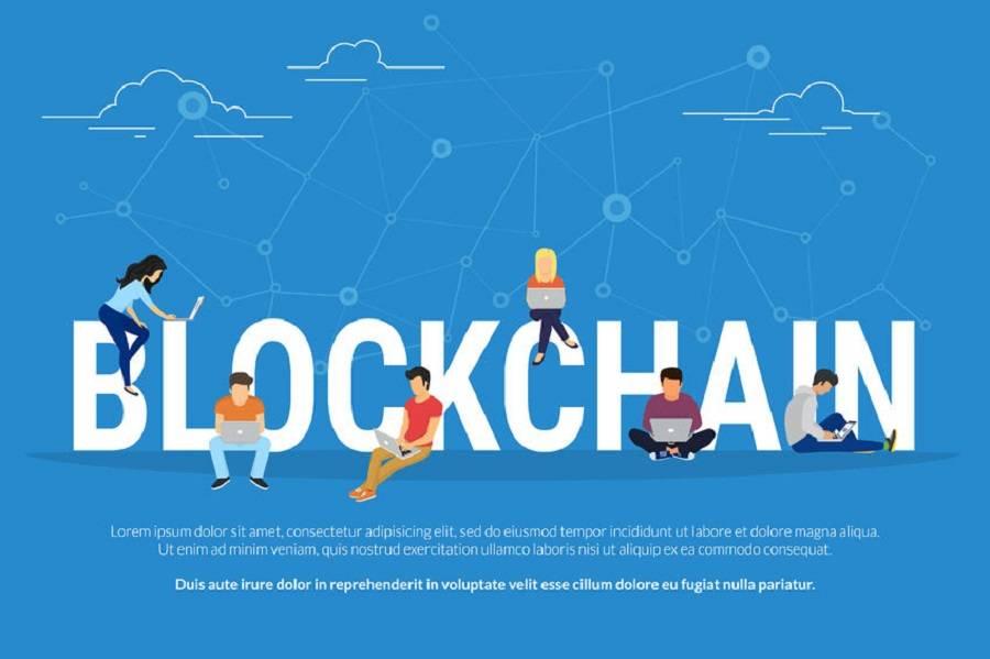 区块链,亿欧智库,区块链,Facebook,阿里巴巴