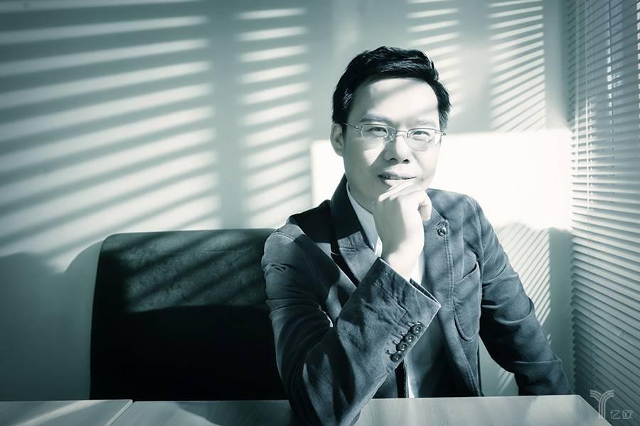 阿凡题创始人陈李江,人工智能,在线教育,阿凡题
