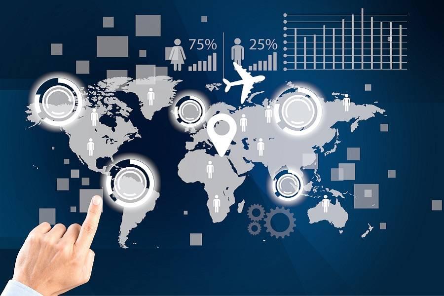 供应链 全球化,亿欧智库,金融科技,金融科技出海,支付,理财信贷