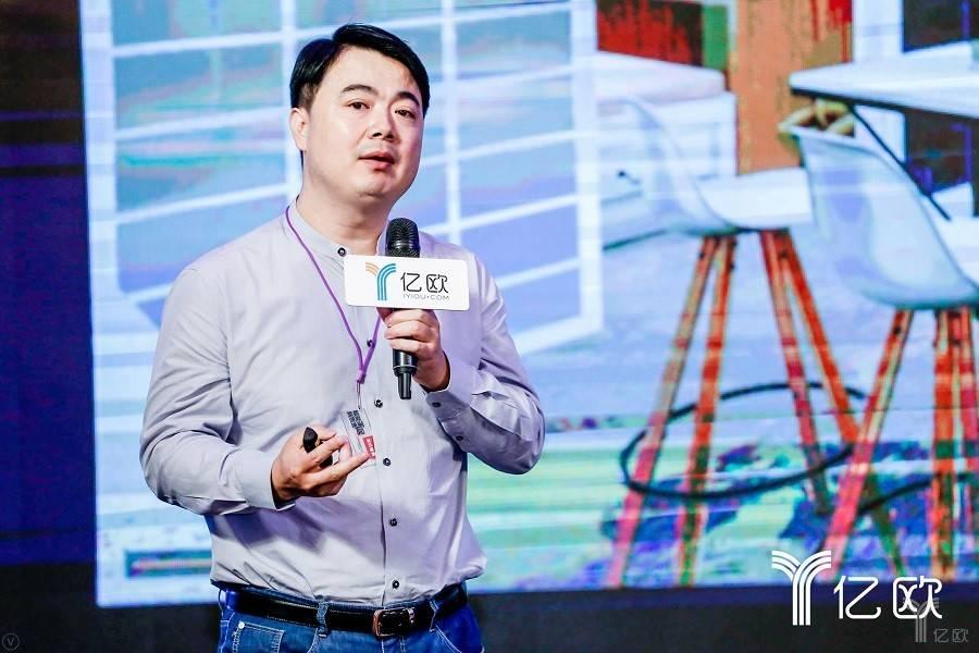 打扮家总裁崔健:AR/VR将成为家居家装产业爆发的催化剂