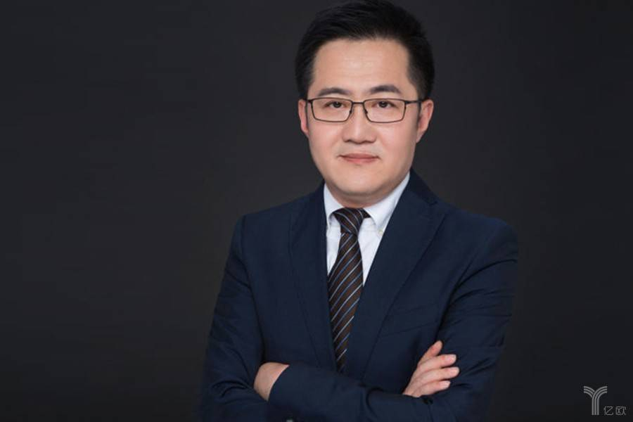 「金融科技50+」马上消费金融CTO蒋宁:技术重塑信贷新零售