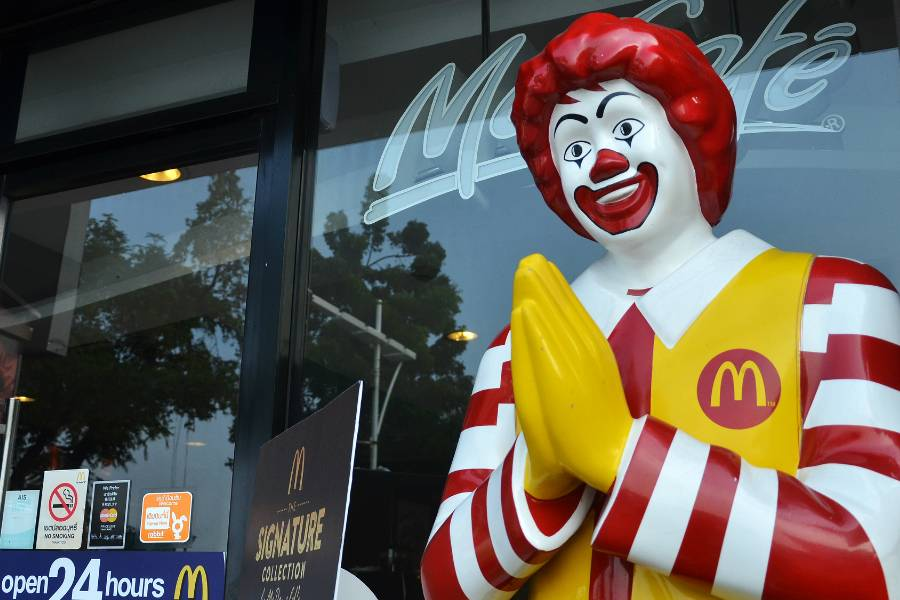"""麦当劳3万家、KFC1万家,中国""""万店梦""""还有多远?"""