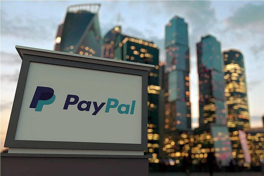 """""""一带一路""""国外案例研究:PayPal的""""国际化""""焦虑"""