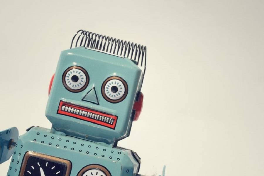 藍胖子機器人完成數千萬美元A+輪融資,云鋒基金領投