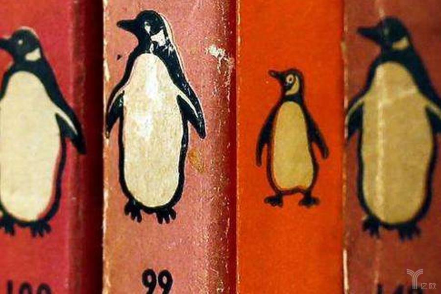 """""""一带一路""""国外案例研究:企鹅兰登的""""最小""""与""""最大"""""""