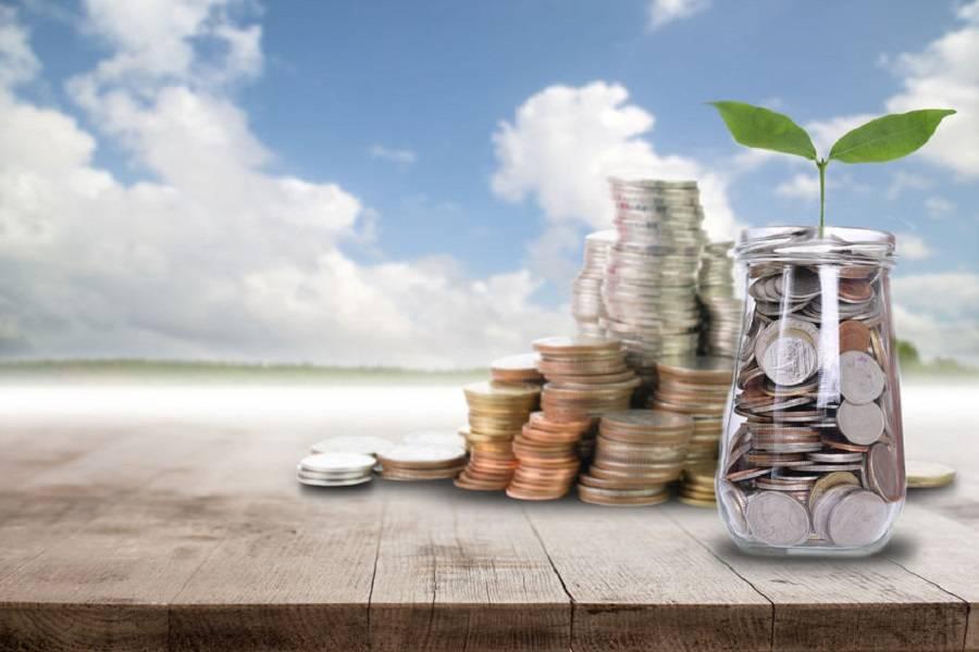 银行,银色经济