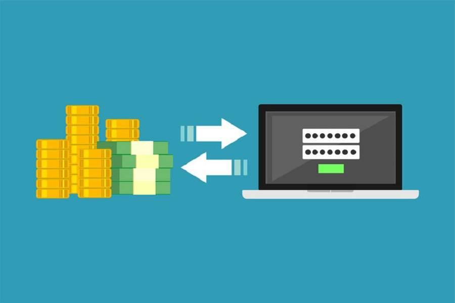 支付结算,第三方支付,网络支付,银行,备付金