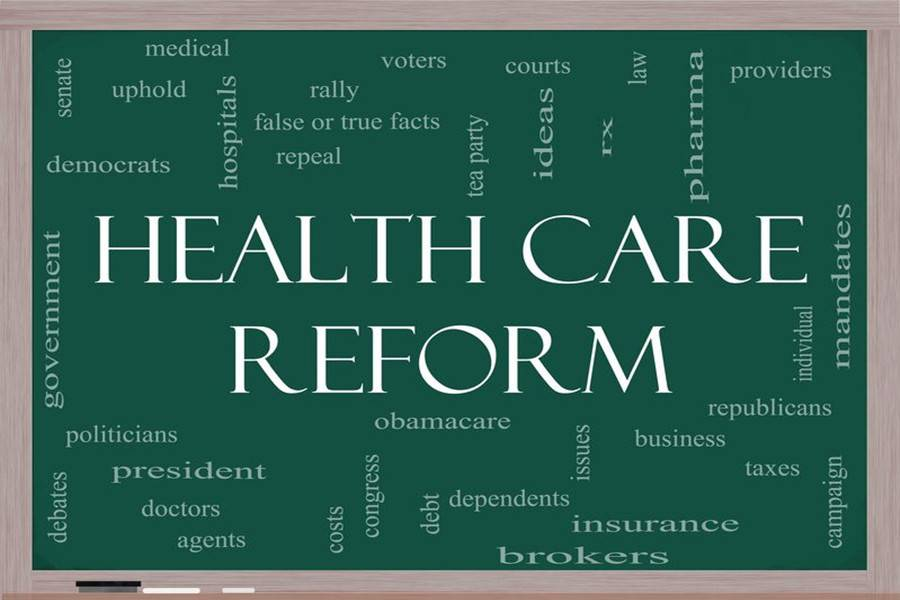 医疗体系改革中的宏观约束及其趋势